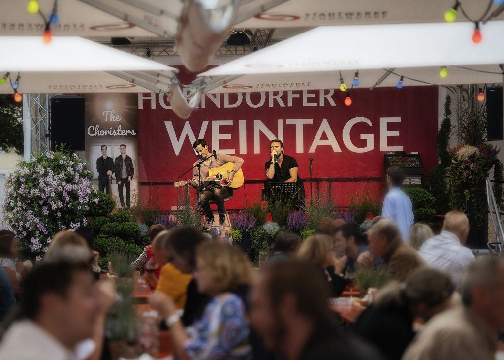 Schorndorfer Weintage 2018