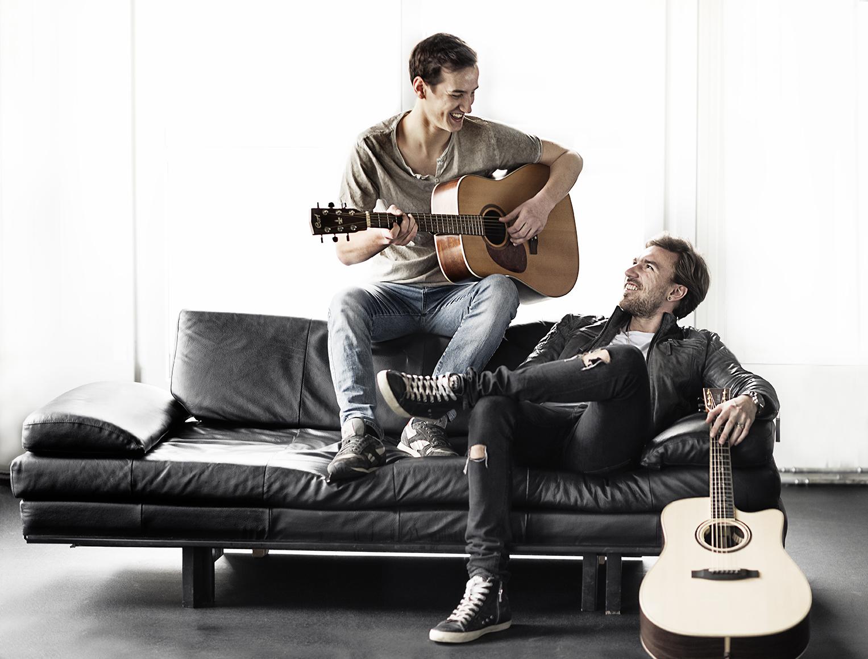 Pressefoto The Choristers